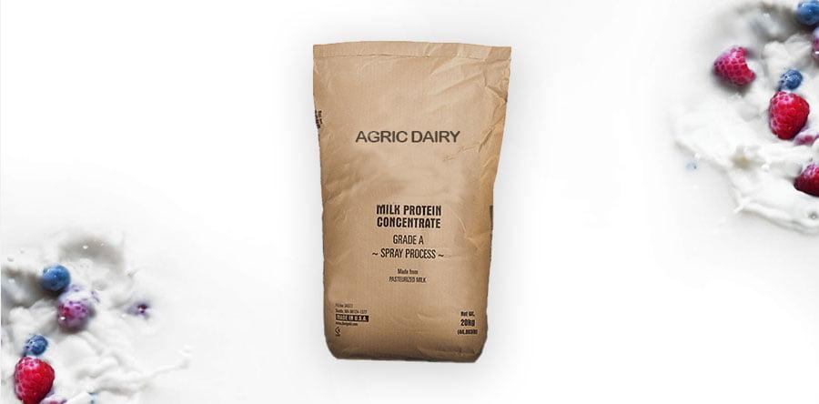 Milk Protein Concentrate (MPC)