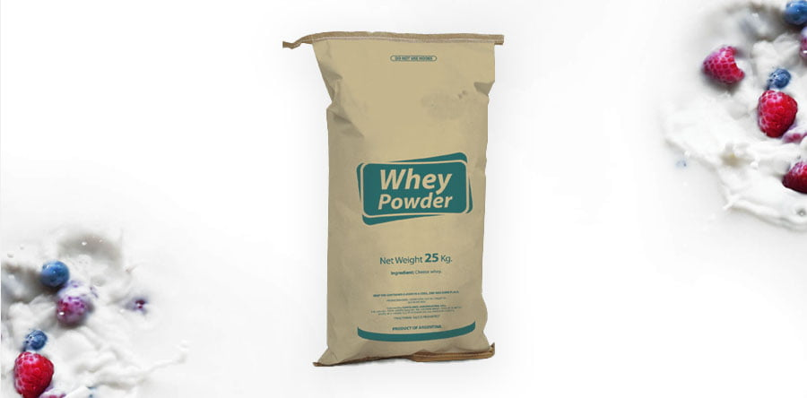 Whey Powders