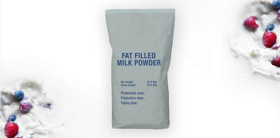 Fat Filled Milk Powder (FFMP)
